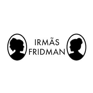 Profile picture for IRMÃS FRIDMAN