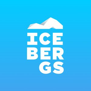 Profile picture for The Icebergs Team