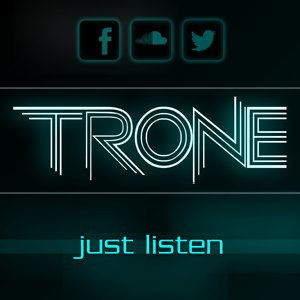 Profile picture for TRONE!