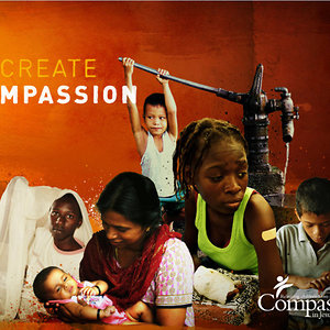 Profile picture for Create Compassion