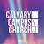 Calvary Campus Church