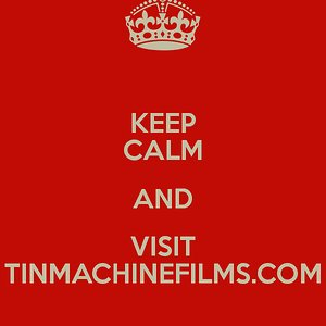 Profile picture for Tin Machine Films