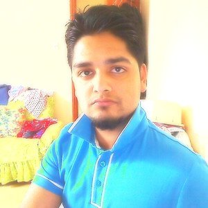 Profile picture for Haroon Raza