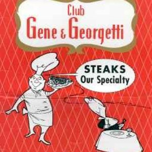 Profile picture for Gene & Georgetti Steakhouse