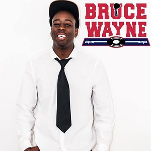 Profile picture for DJ Bruce Wayne