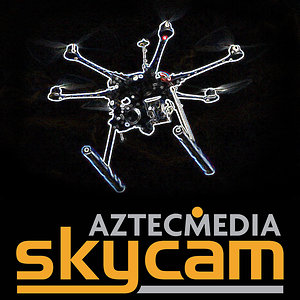 Profile picture for AztecMedia Skycam