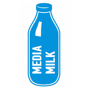 Profile picture for Media Milk