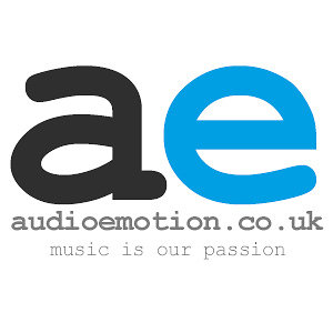 Profile picture for Audio Emotion