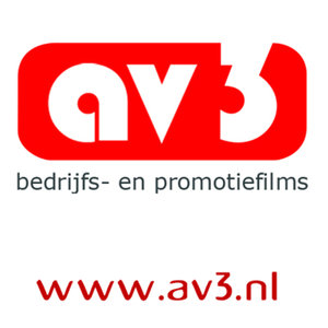 Profile picture for AV3 Bedrijfs- en Promotiefilms