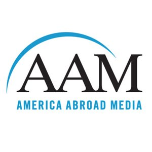 Profile picture for America Abroad Media