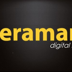 Profile picture for TERAMAN digital lab
