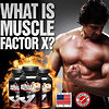 Muscle Factor X Free trial