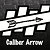 Caliber Arrow