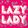 LAZY LADY PEACE
