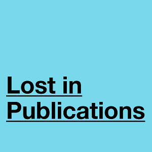 Profile picture for Lost in Publication