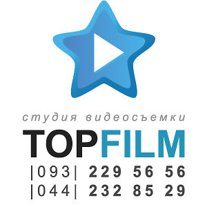 Profile picture for Видеостудия TOPFILM