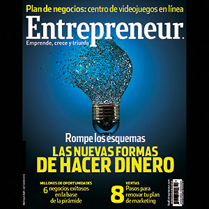 Profile picture for Revista Entrepreneur México