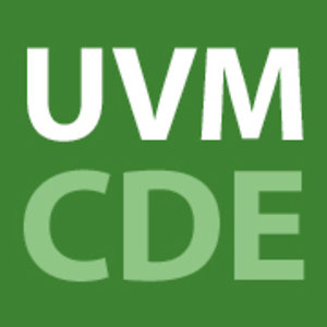 Profile picture for UVM CDE