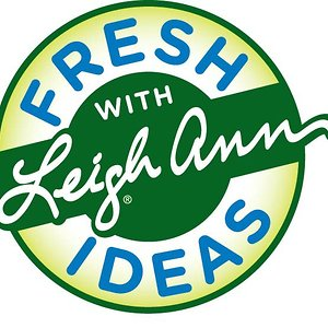 Profile picture for Fresh Ideas with Leigh Ann
