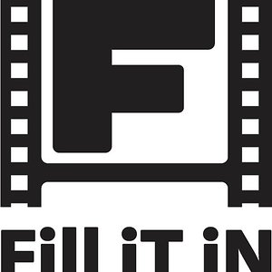 Profile picture for Fill It In Productions