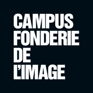 Profile picture for Campus de la Fonderie de l'Image