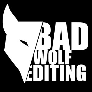 Profile picture for BadWolfEditing