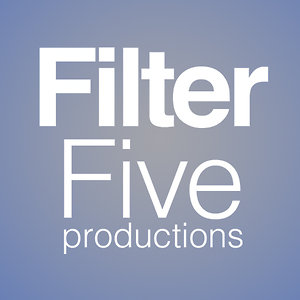 Profile picture for Filter Five Productions