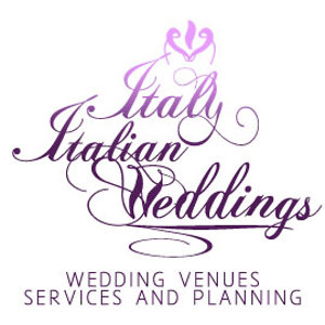 Profile picture for Italy Italian Weddings