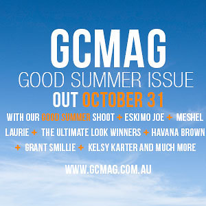 Profile picture for GCMAG