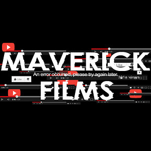 Profile picture for Maverick Films