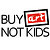 Buy Art Not Kids
