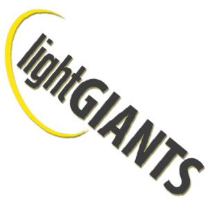 Profile picture for lightGIANTS