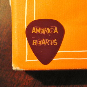 Profile picture for America Hearts