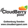 CloudBerry Post
