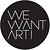 We Want Art! WebTV