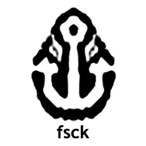 Profile picture for fsck.