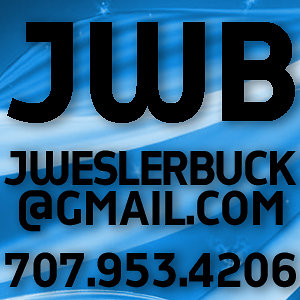 Profile picture for Jeremy Wesler-Buck