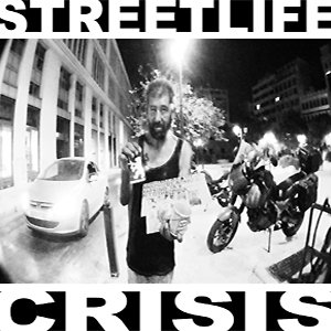 Profile picture for STREETLIFECRISIS