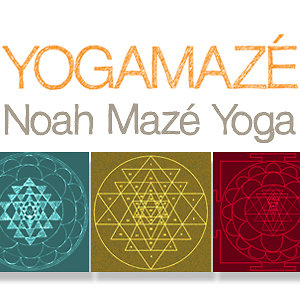 Profile picture for Noah Mazé Yoga