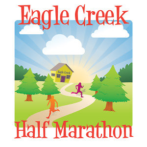 Profile picture for Eagle Creek Half Marathon