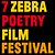 ZEBRA Poetry Film Festival