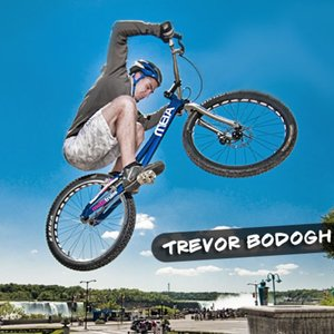 Profile picture for Trevor Bodogh