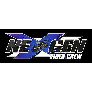 Profile picture for NexGen Video Crew