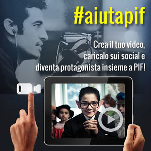 Profile picture for #aiutapif