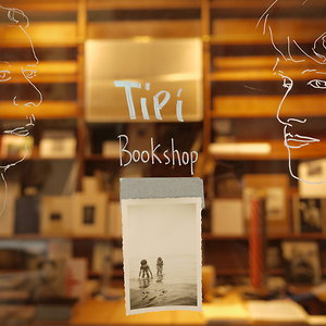 Profile picture for Tipi Bookshop