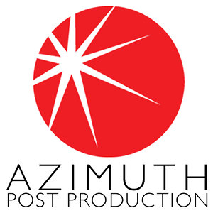 Profile picture for Azimuth Post Production