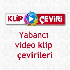 Profile picture for Klip Çeviri