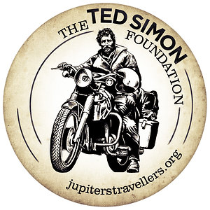 Profile picture for The Ted Simon Foundation