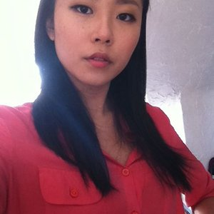 Profile picture for Adela Kang