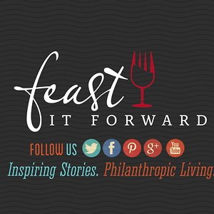Profile picture for Feast it Forward